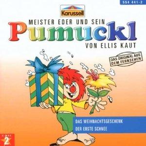 Meister Eder X-MAS 2 und sein Pumuckl. Pumuckl und das Weihnacht