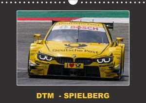 DTM-SPIELBERG (AT-Version)