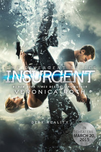 Divergent 2. Insurgent. Movie Tie-In