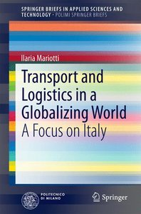 Transport and Logistics in a Globalising World