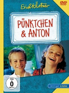 Pünktchen und Anton (1998), 1 DVD