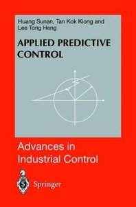 Applied Predictive Control