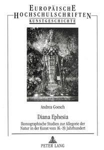 Diana Ephesia