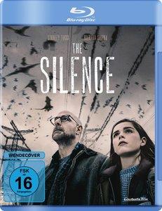 The Silence, 1 Blu-ray