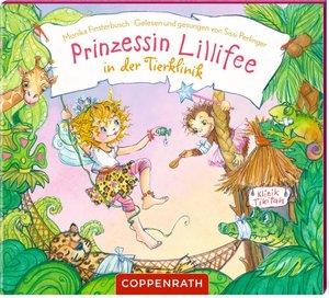 Prinzessin Lillifee in der Tierklinik (CD)