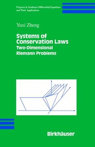Systems of Conservation Laws