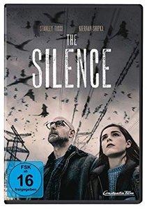 The Silence, 1 DVD