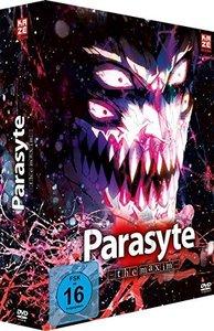 Parasyte -the maxim- DVD 1 mit Sammelschuber (Limited Edition)