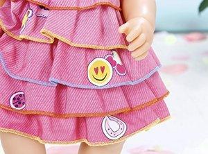 BABY born Sommerkleid mit Pins