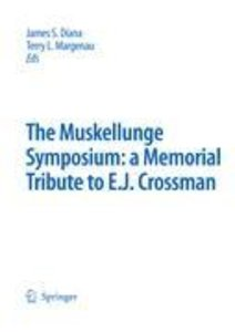 The Muskellunge Symposium
