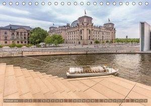 Boote in Berlin