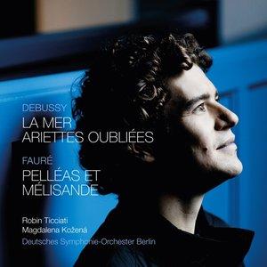 La Mer/Ariettes Oubliees/Pelleas et Melisande