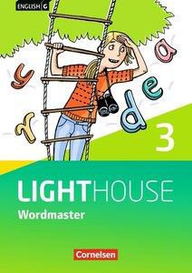 English G LIGHTHOUSE 3: 7. Schuljahr. Wordmaster