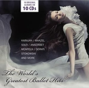 World's Greatest Hits of Ballet
