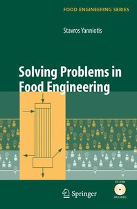 Solving Problems in Food Engineering