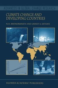 Climate Change and Developing Countries