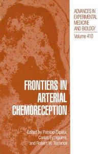 Frontiers in Arterial Chemoreception