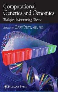 Computational Genetics and Genomics