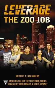 LEVERAGE ZOO JOB M/TV