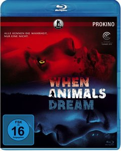 When Animals Dream (Blu-ray)