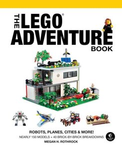 The LEGO® Adventure Book, Vol. 3