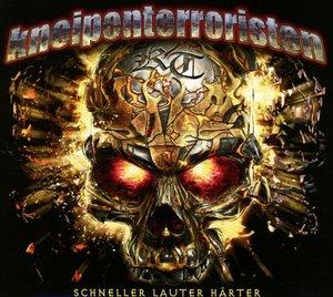 Schneller Lauter Härter (Limited Digipak+Bonus Tr.)