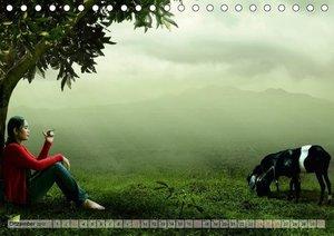 Indonesien. Menschen und Natur