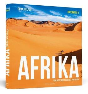 Afrika: Vom Mittelmeer zum Golf von Guinea. unsignierter Einzelb