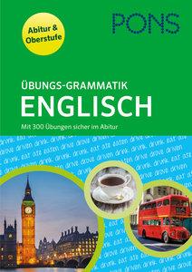 PONS Übungsgrammatik Englisch