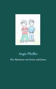 Die Abenteuer von Sverre und Jonne