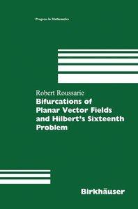 Bifurcations of Planar Vector Fields and Hilbert's Sixteenth Pro