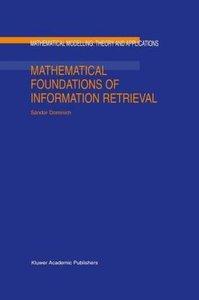 Mathematical Foundations of Information Retrieval