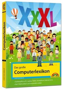 Das große Computerlexikon XXXL - über 700 Seiten mit Fachbegriff