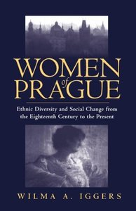 Women of Prague