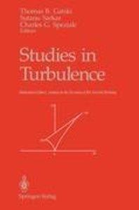 Studies in Turbulence