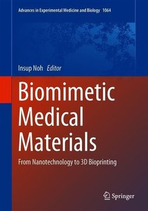 Biomimetic Medical Materials