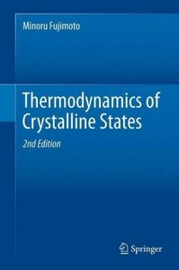 Thermodynamics of Crystalline States