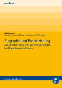 Biographie und Paarbeziehung