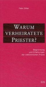 Warum verheiratete Priester?