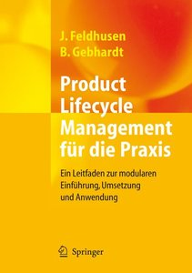 Product Lifecycle Management für die Praxis