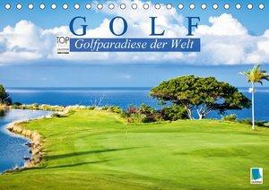 Golf: Golfparadiese der Welt