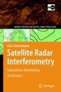 Satellite Radar Interferometry