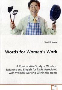 Words for Women's Work