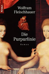 Die Purpurlinie