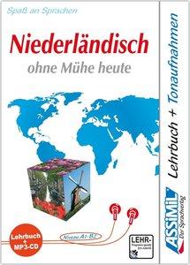 ASSiMiL Selbstlernkurs für Deutsche / Assimil Niederländisch ohn