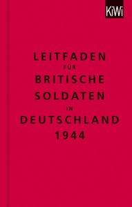 The Bodleian Library: Leitfaden für britische Soldaten in Deutsc