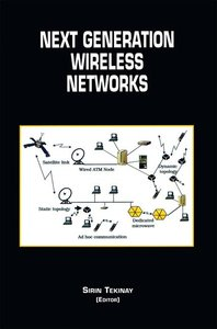 Next Generation Wireless Networks