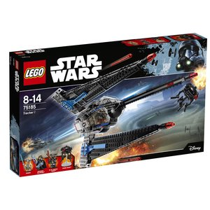 LEGO® Star Wars 75185 - Tracker I