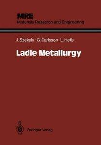 Ladle Metallurgy