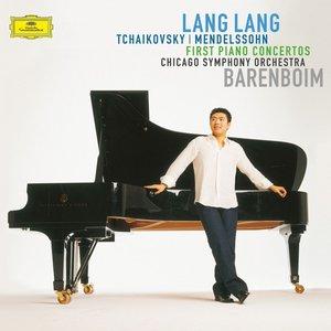 Klavierkonzerte 1